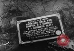 Image of A-4D wreckage North Vietnam, 1964, second 31 stock footage video 65675052355