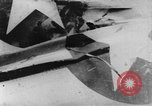 Image of A-4D wreckage North Vietnam, 1964, second 47 stock footage video 65675052355