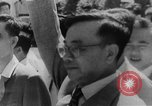 Image of Homefront North Vietnam, 1964, second 34 stock footage video 65675052359