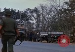 Image of United States soldiers Saigon Vietnam, 1968, second 9 stock footage video 65675052369