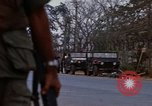 Image of United States soldiers Saigon Vietnam, 1968, second 13 stock footage video 65675052369
