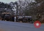 Image of United States soldiers Saigon Vietnam, 1968, second 17 stock footage video 65675052369