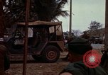 Image of United States soldiers Saigon Vietnam, 1968, second 22 stock footage video 65675052369
