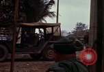 Image of United States soldiers Saigon Vietnam, 1968, second 23 stock footage video 65675052369