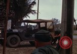 Image of United States soldiers Saigon Vietnam, 1968, second 25 stock footage video 65675052369