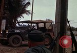 Image of United States soldiers Saigon Vietnam, 1968, second 26 stock footage video 65675052369