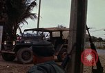 Image of United States soldiers Saigon Vietnam, 1968, second 27 stock footage video 65675052369