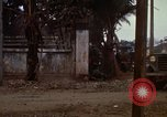 Image of United States soldiers Saigon Vietnam, 1968, second 31 stock footage video 65675052369