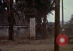 Image of United States soldiers Saigon Vietnam, 1968, second 34 stock footage video 65675052369