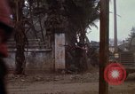 Image of United States soldiers Saigon Vietnam, 1968, second 36 stock footage video 65675052369