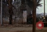 Image of United States soldiers Saigon Vietnam, 1968, second 41 stock footage video 65675052369