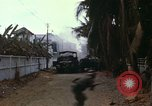 Image of United States soldiers Saigon Vietnam, 1968, second 51 stock footage video 65675052369