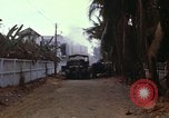 Image of United States soldiers Saigon Vietnam, 1968, second 56 stock footage video 65675052369