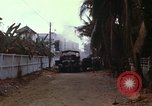 Image of United States soldiers Saigon Vietnam, 1968, second 57 stock footage video 65675052369
