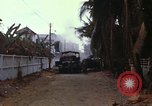 Image of United States soldiers Saigon Vietnam, 1968, second 58 stock footage video 65675052369
