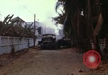 Image of United States soldiers Saigon Vietnam, 1968, second 59 stock footage video 65675052369