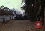 Image of United States soldiers Saigon Vietnam, 1968, second 60 stock footage video 65675052369