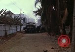 Image of United States soldiers Saigon Vietnam, 1968, second 61 stock footage video 65675052369