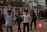 Image of United States soldiers Saigon Vietnam, 1967, second 7 stock footage video 65675052371