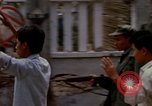 Image of United States soldiers Saigon Vietnam, 1967, second 12 stock footage video 65675052371