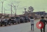 Image of United States soldiers Saigon Vietnam, 1967, second 17 stock footage video 65675052371