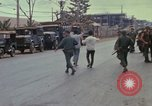 Image of United States soldiers Saigon Vietnam, 1967, second 20 stock footage video 65675052371