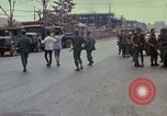 Image of United States soldiers Saigon Vietnam, 1967, second 22 stock footage video 65675052371