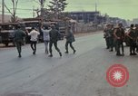 Image of United States soldiers Saigon Vietnam, 1967, second 23 stock footage video 65675052371