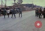 Image of United States soldiers Saigon Vietnam, 1967, second 24 stock footage video 65675052371
