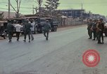 Image of United States soldiers Saigon Vietnam, 1967, second 25 stock footage video 65675052371