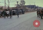 Image of United States soldiers Saigon Vietnam, 1967, second 26 stock footage video 65675052371
