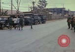 Image of United States soldiers Saigon Vietnam, 1967, second 27 stock footage video 65675052371