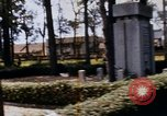 Image of 1st Infantry Division soldiers Saigon Vietnam, 1968, second 17 stock footage video 65675052374