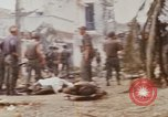 Image of United States troops Saigon Vietnam, 1968, second 13 stock footage video 65675052376
