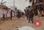 Image of United States troops Saigon Vietnam, 1968, second 29 stock footage video 65675052376