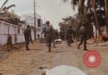 Image of United States troops Saigon Vietnam, 1968, second 32 stock footage video 65675052376