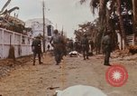 Image of United States troops Saigon Vietnam, 1968, second 33 stock footage video 65675052376