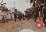 Image of United States troops Saigon Vietnam, 1968, second 35 stock footage video 65675052376