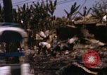 Image of Vietnamese people Saigon Vietnam Bien Hoa Air Base, 1968, second 31 stock footage video 65675052389
