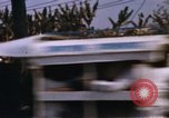 Image of Vietnamese people Saigon Vietnam Bien Hoa Air Base, 1968, second 32 stock footage video 65675052389