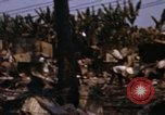 Image of Vietnamese people Saigon Vietnam Bien Hoa Air Base, 1968, second 33 stock footage video 65675052389