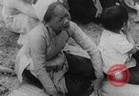 Image of funeral procession for hundreds of coffin Hue Vietnam, 1968, second 2 stock footage video 65675052391