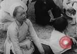 Image of funeral procession for hundreds of coffin Hue Vietnam, 1968, second 3 stock footage video 65675052391