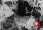 Image of funeral procession for hundreds of coffin Hue Vietnam, 1968, second 9 stock footage video 65675052391