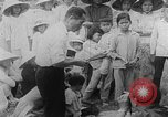 Image of funeral procession for hundreds of coffin Hue Vietnam, 1968, second 13 stock footage video 65675052391