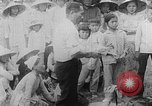 Image of funeral procession for hundreds of coffin Hue Vietnam, 1968, second 14 stock footage video 65675052391