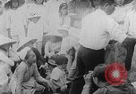 Image of funeral procession for hundreds of coffin Hue Vietnam, 1968, second 16 stock footage video 65675052391