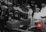 Image of funeral procession for hundreds of coffin Hue Vietnam, 1968, second 36 stock footage video 65675052391