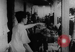Image of funeral procession for hundreds of coffin Hue Vietnam, 1968, second 39 stock footage video 65675052391