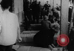 Image of funeral procession for hundreds of coffin Hue Vietnam, 1968, second 43 stock footage video 65675052391